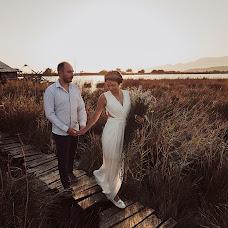Wedding photographer Samet Başbelen (sametbasbelen1). Photo of 12.12.2018