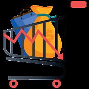 Price Tracker for E-shops