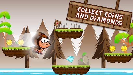 Zoo Run! Screenshot
