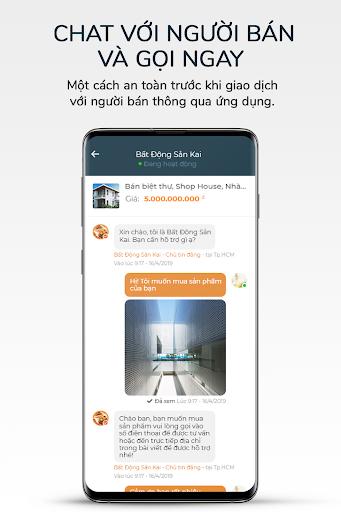 Trang Đăng Tin - Mua Bán Rao Vặt Miễn Phí screenshot 4