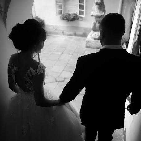Wedding photographer Dima Rogoviy (dimarogovyj1994). Photo of 29.09.2017