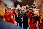 Karim Bachar: futsallegende en -coach, assistent-coach Beerschot, rolmodel en Schepen in 'zijn' Antwerpen