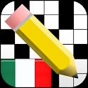 Cruciverba gratis Italiano icon