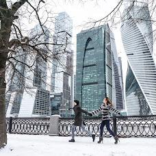 Свадебный фотограф Кирилл Емельянов (emelyanovphoto). Фотография от 01.05.2019