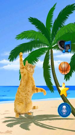 Dancing Talking Cat 1.2 screenshot 243073