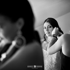 Wedding photographer Daniele Inzinna (danieleinzinna). Photo of 05.05.2018