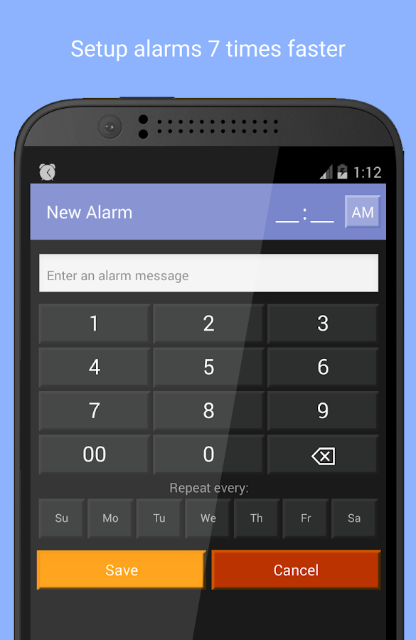 Simple Alarm Clock Free APK Cracked Free Download   Cracked Android