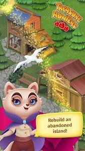 Treasure Hunters: free match3 gems 2.7.6