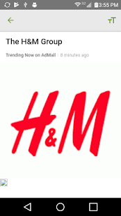 AdMall Mobile- screenshot thumbnail