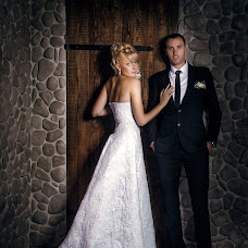 Wedding photographer Aleksandr Ivanov (K0rbut). Photo of 22.01.2017