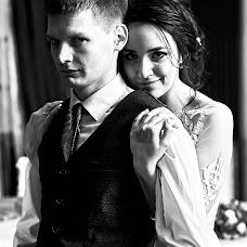 Wedding photographer Artem Khizhnyakov (photoart). Photo of 11.01.2018