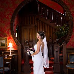 Jones House  by Sabrina Causey - People Portraits of Women ( bridals, wedding, woman, beauty, portraits, bride )