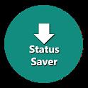 Status Saver- Download Statuses icon