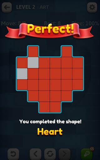 Line Puzzle: Pipe Art 3.4.7 screenshots 4