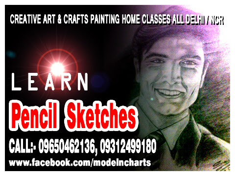 SKETCHING CLASS IN DELHI, SKETCHING CLASSES INSTITUTE DRAWING & PAINTING COURSES FOR KIDS IN DELHI /NCR