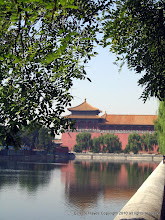 Photo: Forbidden City- Beijing, China