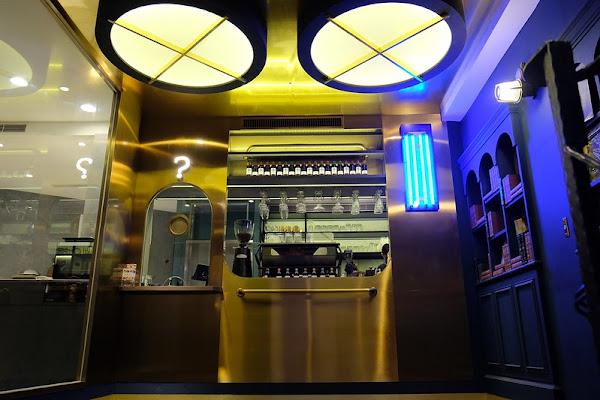 咖啡任務CAFETASK GIC