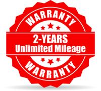 2 Year Sprinter Engine Warranty
