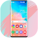 3D Launcher Galaxy Note10 S10 S9 Note9 icon