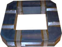 ST175 Sugtransformator delbar