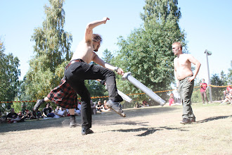 Photo: Finaali balettia