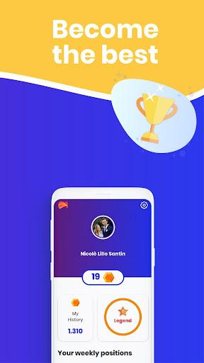 Gamindo - Donate by playing apktram screenshots 5