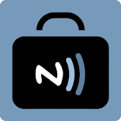 NFC Write Device Owner - DPC