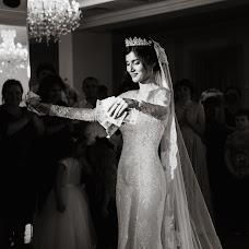 Wedding photographer Liliya Kunicyna (liliak2016). Photo of 14.09.2017