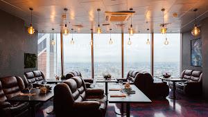 Ресторан Vision