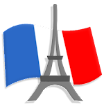 Easy-to-Learn French Phrases Icon