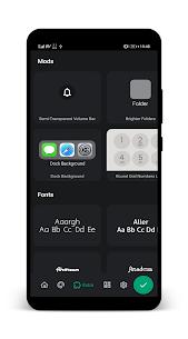 Peafowl Theme Maker Pro Mod Apk 15.0.5 (Premium + Full Unlocked) 4