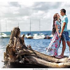 Wedding photographer Guzel Gilfanova (GuzelAnas7). Photo of 25.06.2015