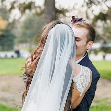 Wedding photographer Valeriya Kharitonova (LeraKharitonova). Photo of 02.07.2015