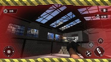 Anti Terrorist Counter Attack - screenshot thumbnail 09