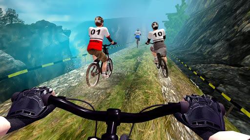 Downhill BMX Stunt Bicycle 2018 download 1