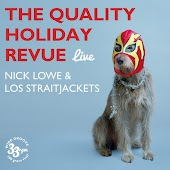 The Quality Holiday Revue (Live)