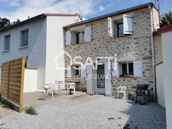 maison à Arles-sur-Tech (66)