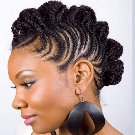 hairstyles africa - android apps on google play