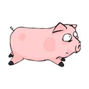 Piggy Flap APK icon