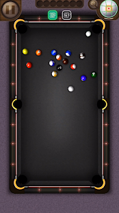 Billiards8 (8 Ball & Mission)- screenshot thumbnail