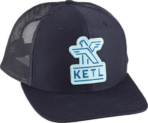 KETL Logo Cap