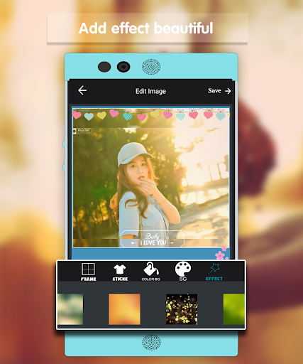 Blur Background Photo Effect app (apk) free download for ...