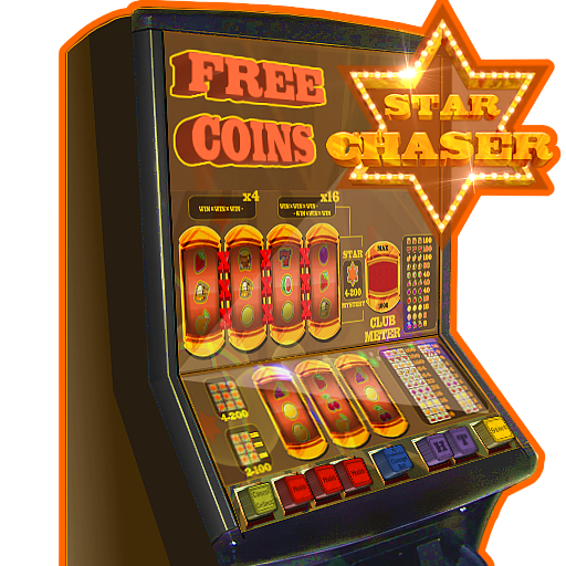 slot machine star chaser