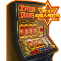 slot machine star chaser icon