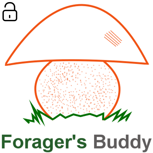 Forager's Buddy GPS Foraging Pro Key Applications pour Android