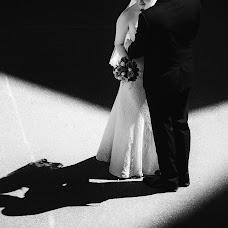 Wedding photographer Dmitriy Petrov (petrovd). Photo of 29.06.2017