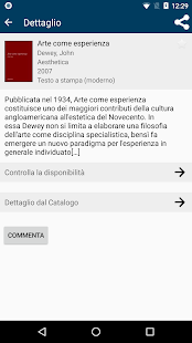 Biblio Unifg- screenshot thumbnail