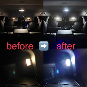 エクストレイル T32 20Xi 4WD BLACKのカスタム事例画像 RYさんの2019年09月11日12:35の投稿