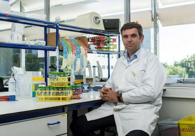 Liefst één derde minder dopingcontroles op jaarbasis