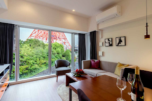 Azabudai Serviced Apartment